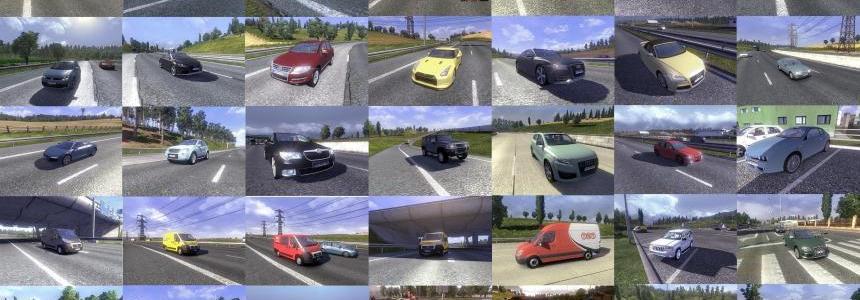 Mega Ai Traffic Mod V3.8