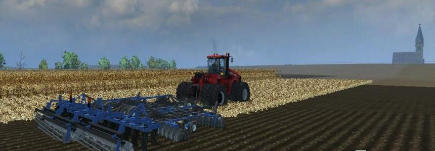 Mulch Chisel Plow Pack V2