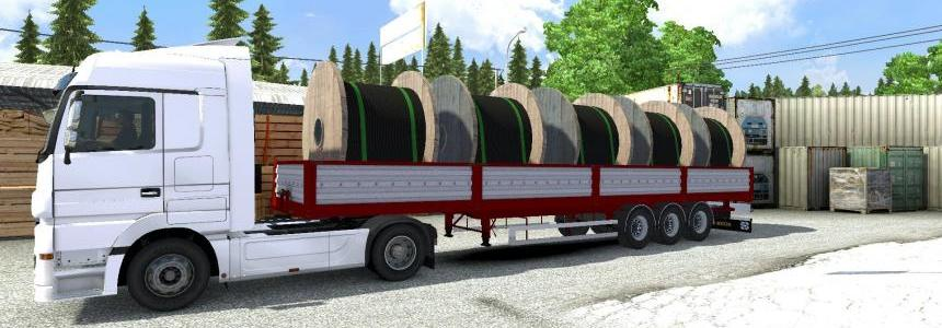 MULTILOAD with cable drums v1.1
