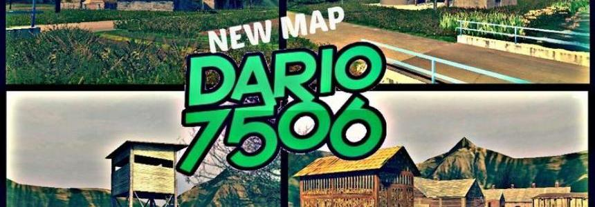 NEW MAP v1.0