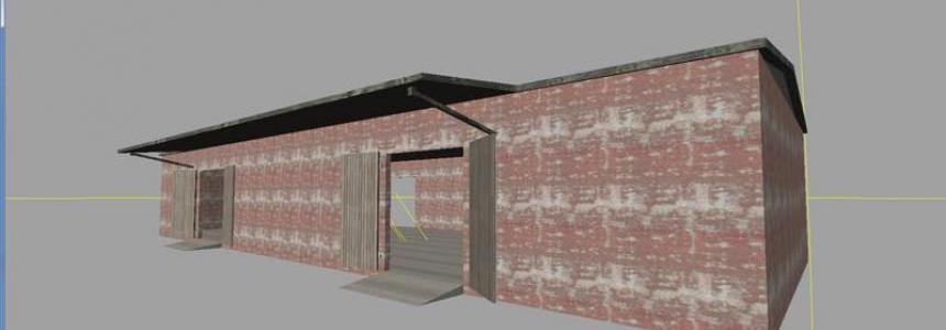 Old barn v1.0