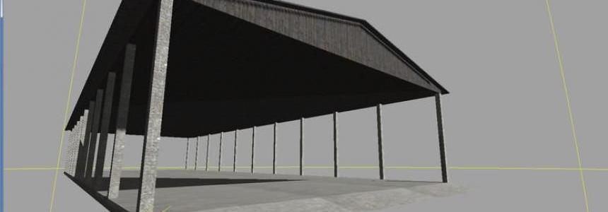 Open barn v1.0