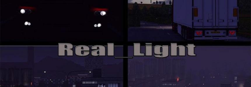 Realistic Light