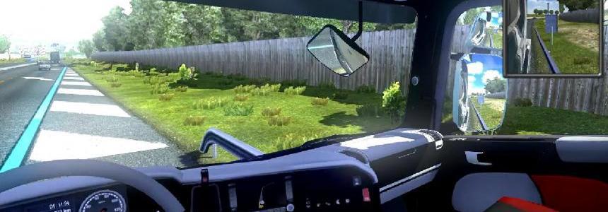 Scania sound mod