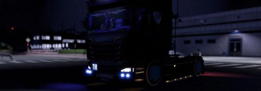 Scania Streamline Edit v2.0