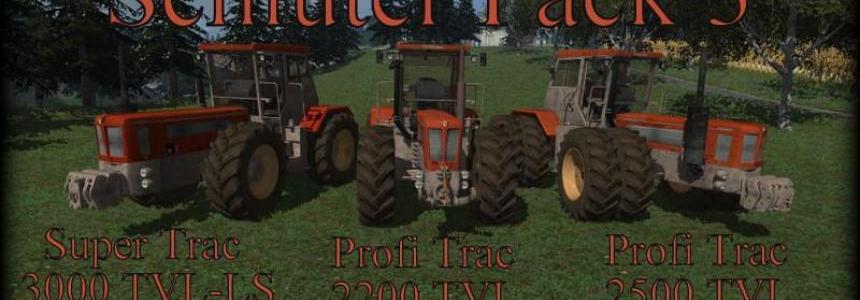 Schluter Profi Pack 3 v1.0