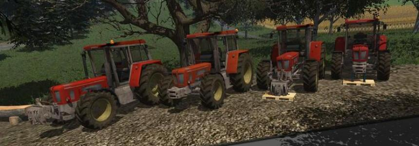 Schluter Super Pack 4 v1.0