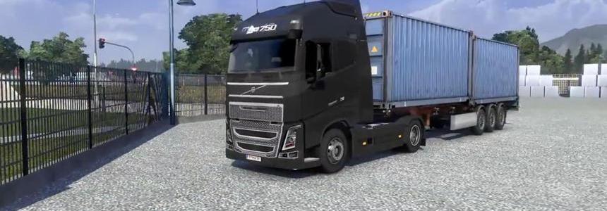Truck Physics v1.4