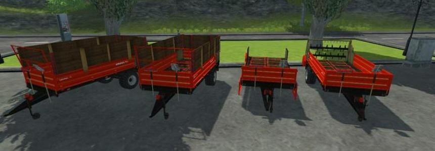Ursus N228 v1.2 MR