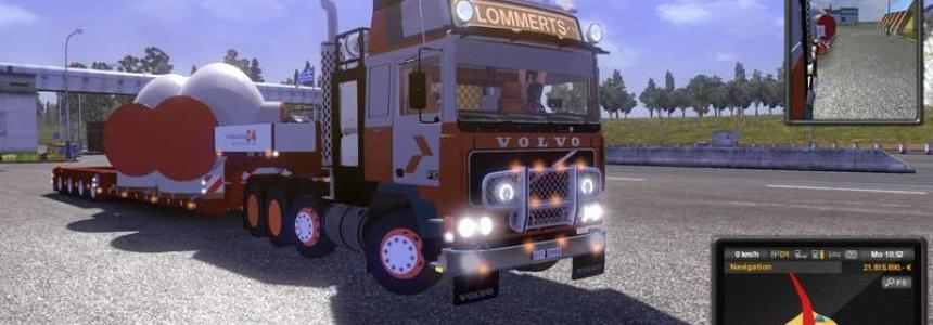 Volvo F10 8x4 PBA heavy vehicles v1.11.1.2