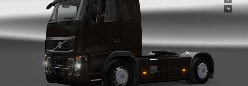 Volvo FH 2009 Real Wheels