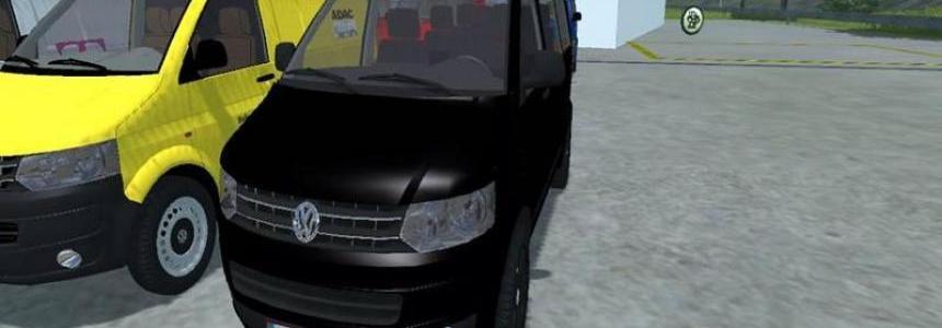 VW T5 SEK v1.0