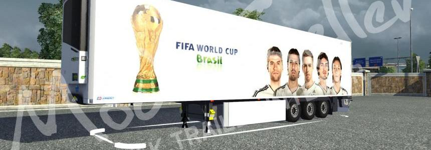 World Cup 2014 Trailer v1.0