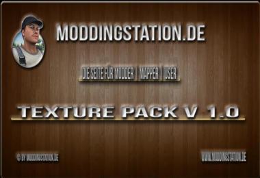 Texture Pack v1.0