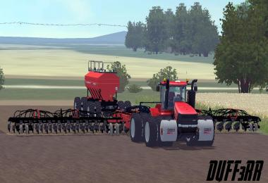 Case IH Precision Pack