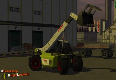 Claas Scorpion Vari Power 7040 v3.0 MR