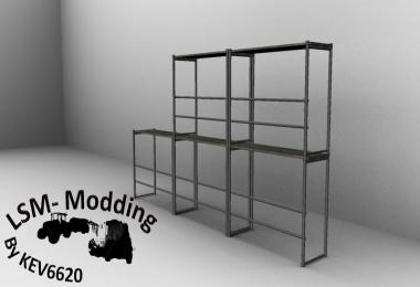 Construction scaffolding v1.0