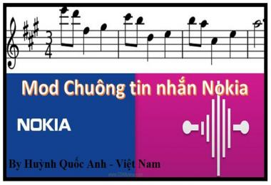 NOKIA AUDIO MESSAGE
