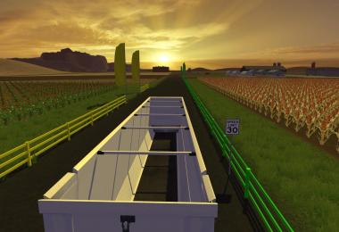 Pleasant Valley Fences V2