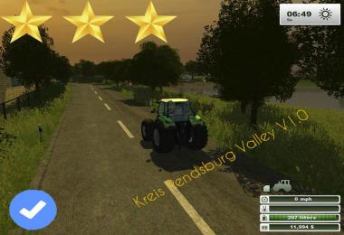 Rendsburg Valley v1.0