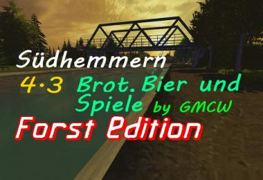 Sudhemmern on the Mittelland Canal v4.3 Forst Edition
