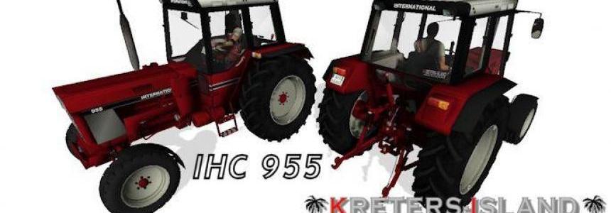 IHC 955 v1.0