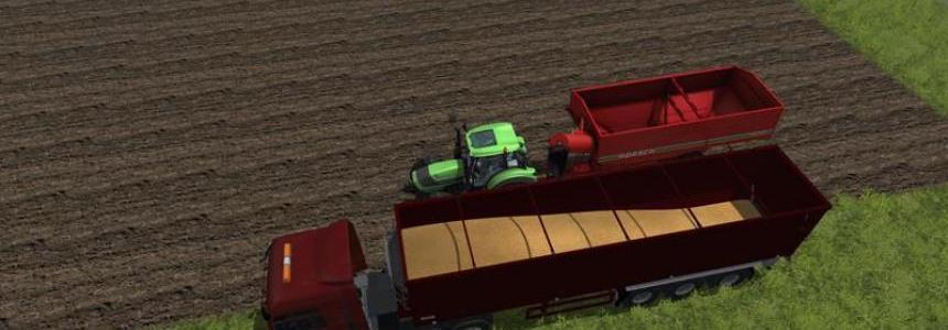 Agroliner Dynamic v1.0