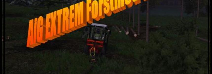 AiG ForestMod EDITION v1.2