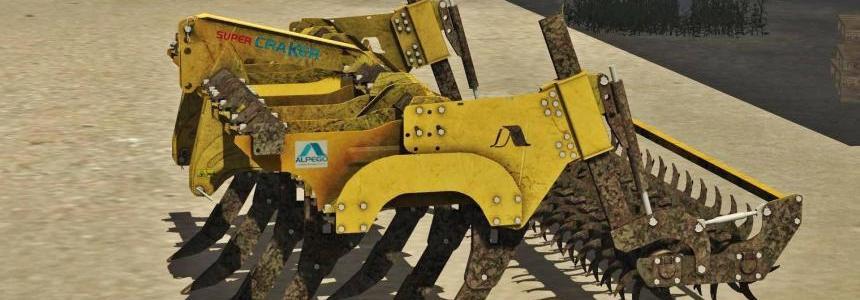 Alpego Super Craker kf 9-400  0.99
