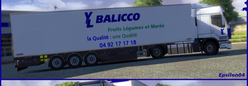 Balicco Combo Pack