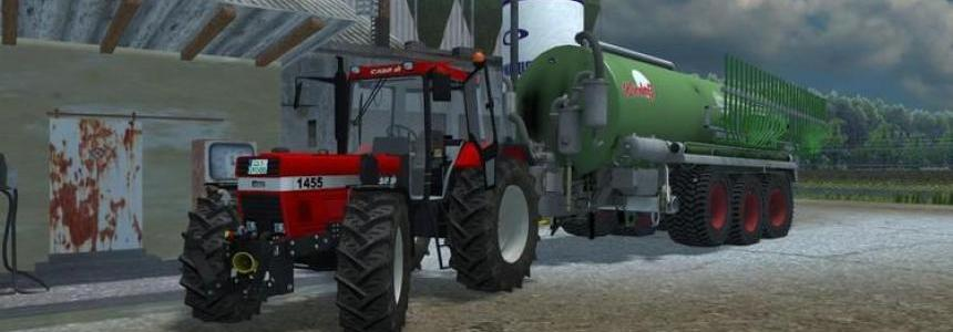 Case IH 1455 XL Professional v2.0