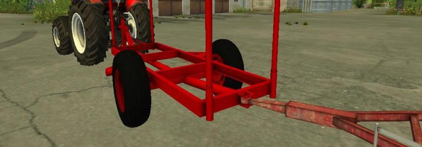 Ceza Wood Trailer v1.0