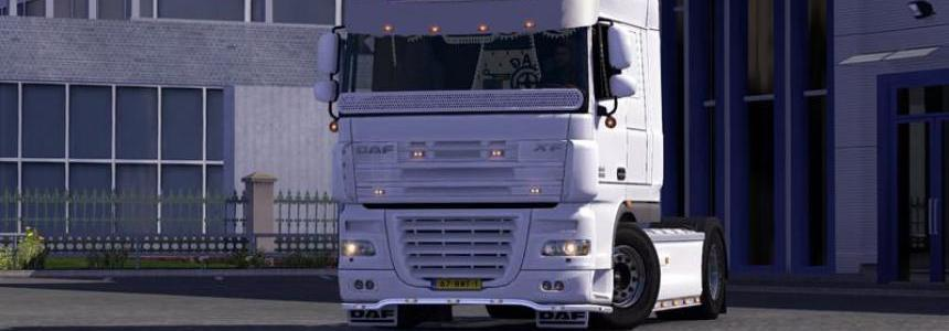 DAF addons for 50k v1.0