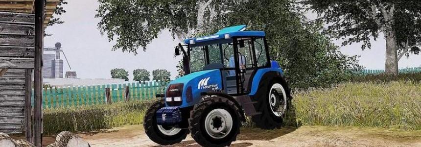 Farmtrac 80 4wd v1.0