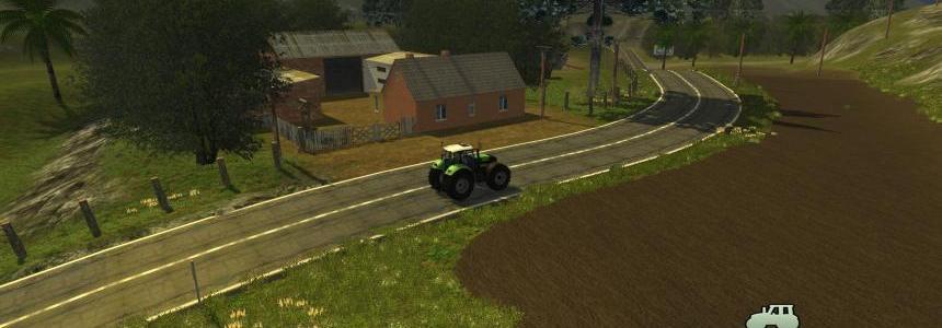 Fazenda Vitoria v1.0