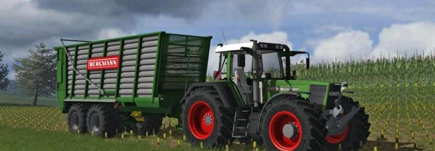 Fendt Favorit 926 v3.0.1