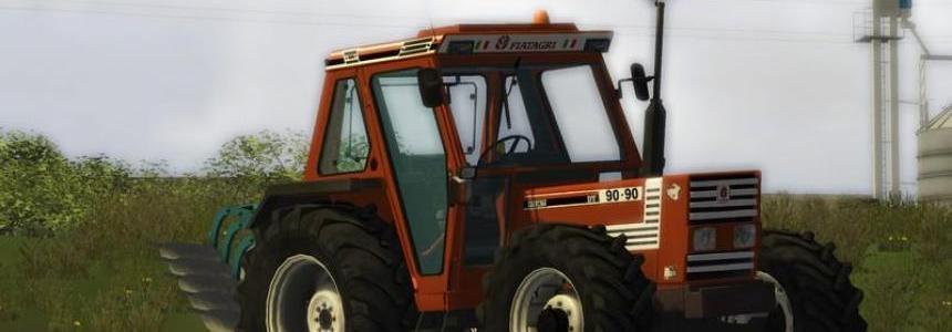 FiatAgri 90 DT v1.0
