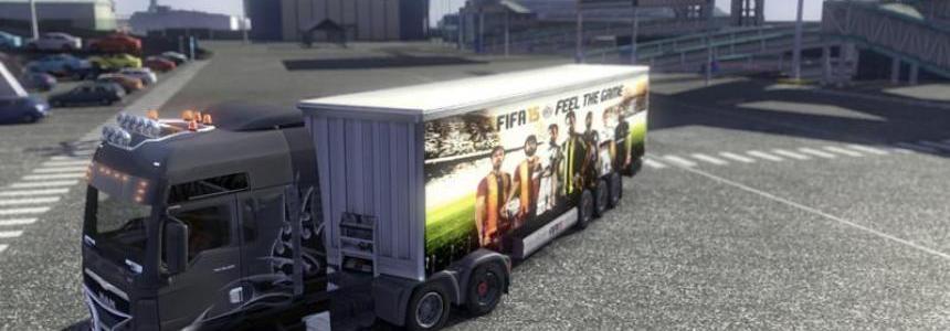 Fifa15 Trailer Mod v1.1