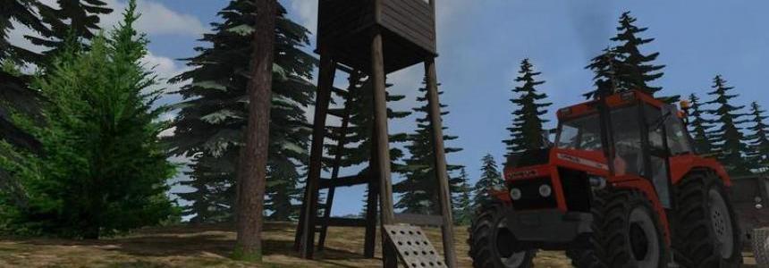 Forest miniPack v1.0