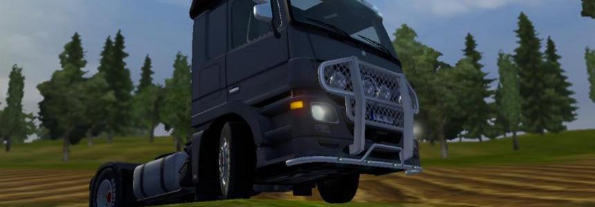Four wheel drive mod v1