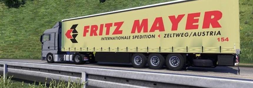 Fritz Mayer Trailer