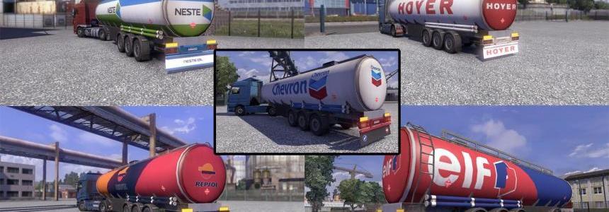 Fuel cistern v3.2