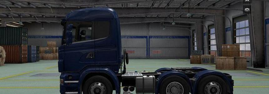 GTM Scania Reworks V1.4