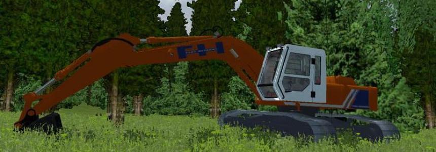 Hitachi FH200 v1.0