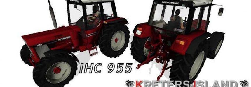 IHC 955A (All Wheel Drive) v1.0