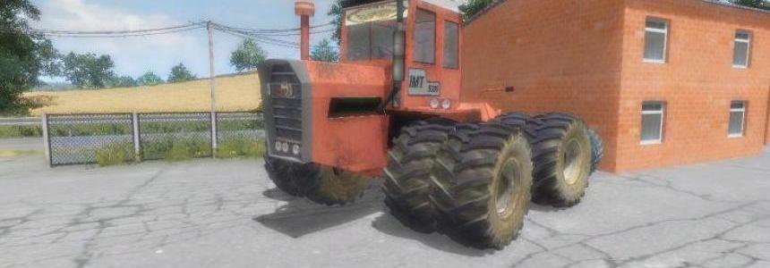 IMT 5200