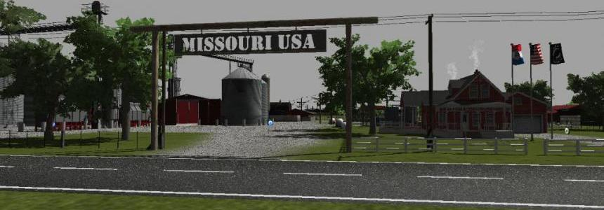 Missouri USA Revised