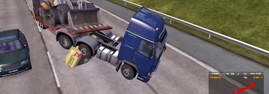 No Damage Mod v1.12.1