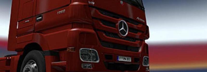 Real Trucks Emblem v1.0
