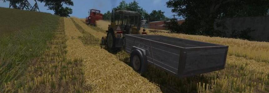 Small trailer v1.0